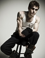 Paul Wesley - hottest-actors photo