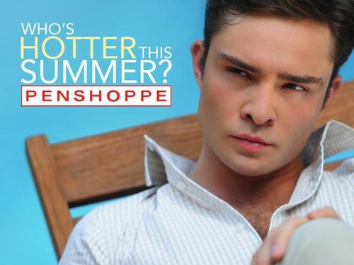 Penshoppe Free Spirited Fragrance for Men Campaign - Summer 2012