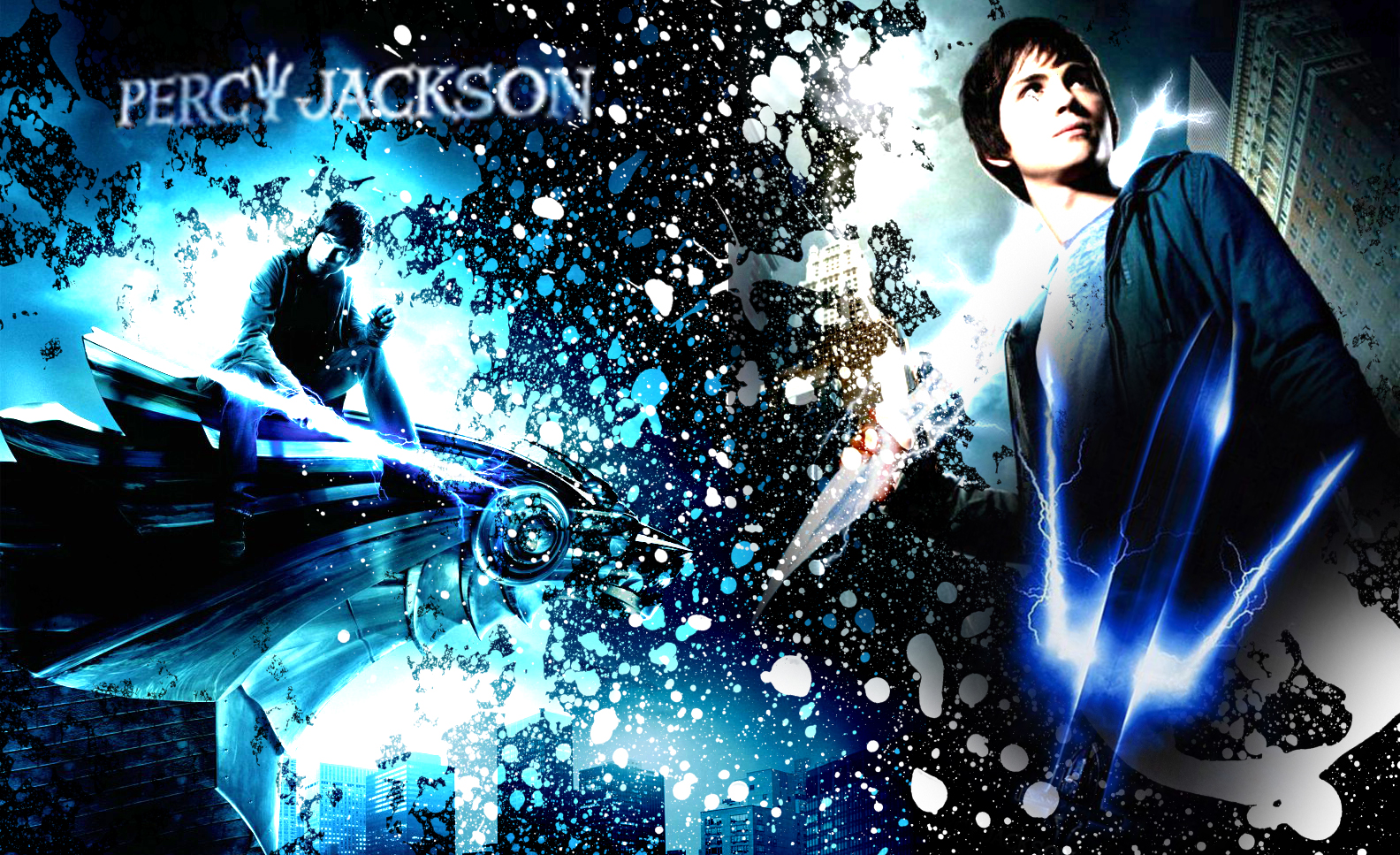 Percy Jackson and the Olympians images Percy Jackson HD ...