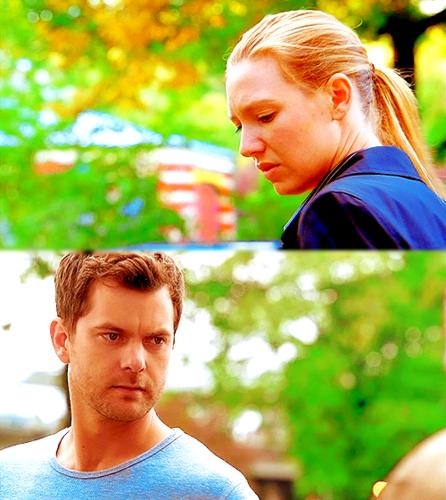 Peter&Olivia