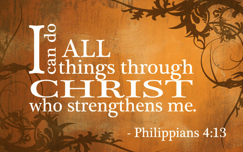 God-The creator images Phillipians 4:13 HD wallpaper and background photos