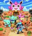 Pokemon Mystery Dungeon - pokemon-mystery-dungeon photo