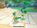 Pokepark Wii 2 Screencaps - pokemon screencap