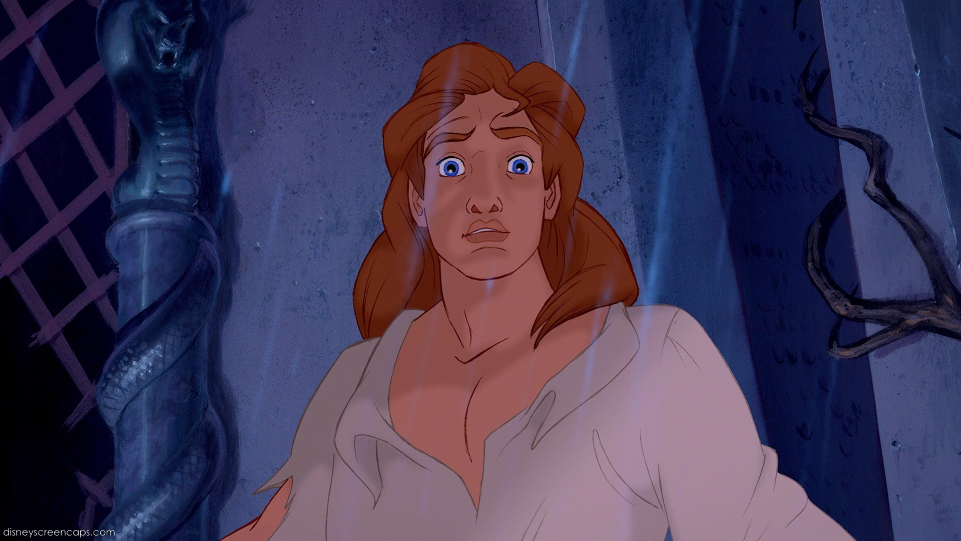 prince adam the beast disney prince photo 29841128