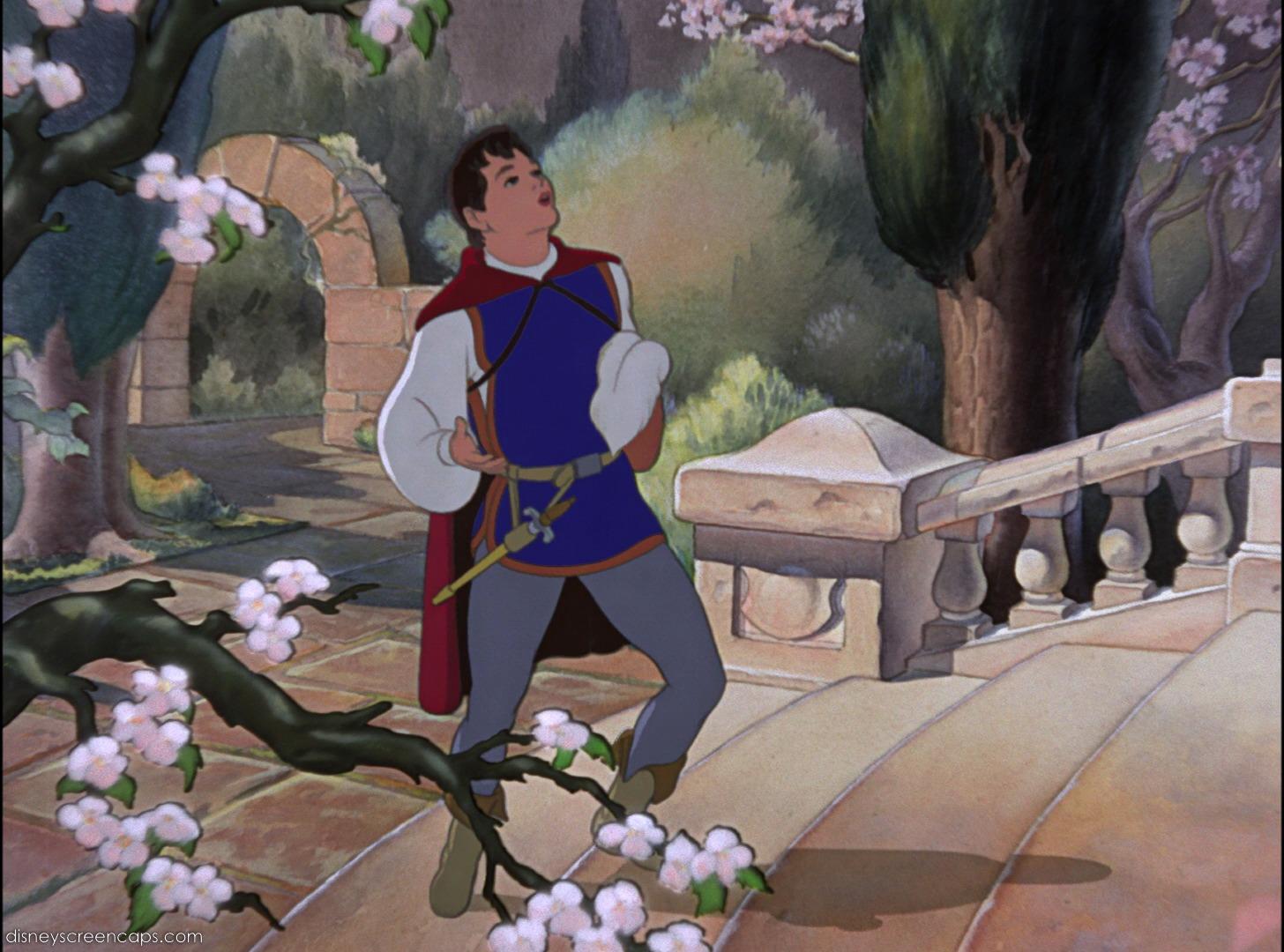 Prince Ferdinard
