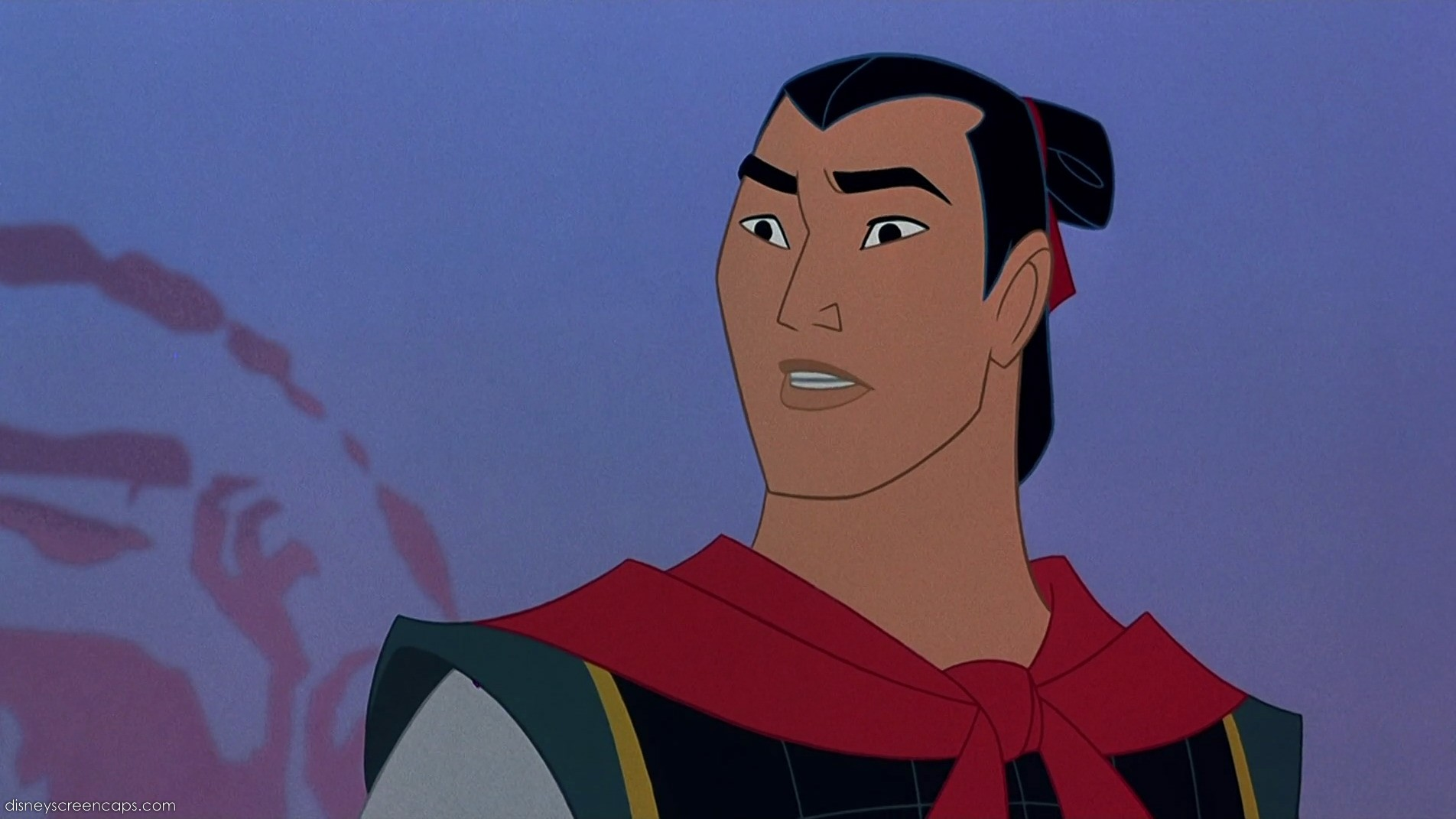 Prince Shang