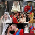 Prince Williama and Dutchess Catherine - british-royal-weddings fan art