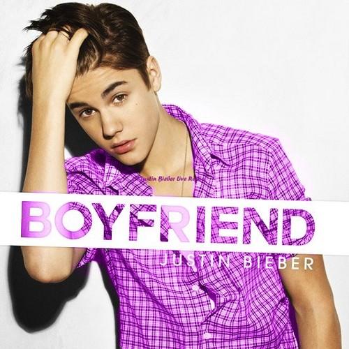 Purple Boyfriend