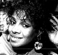 Rebbie Jackson Rare Photo
