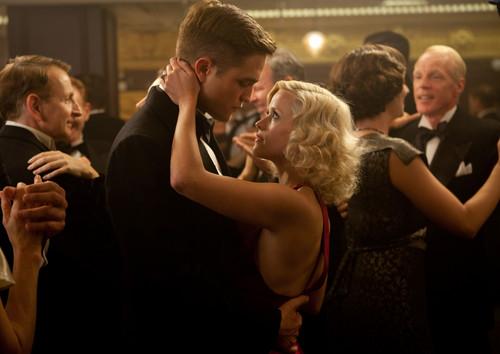 Reese Witherspoon <3 Robert Pattinson
