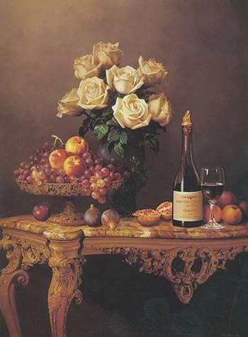 Rose paintings for rosebudஐ..