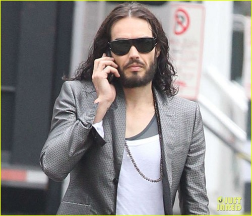 Russell Brand Arrested in New Orleans: रिपोर्ट