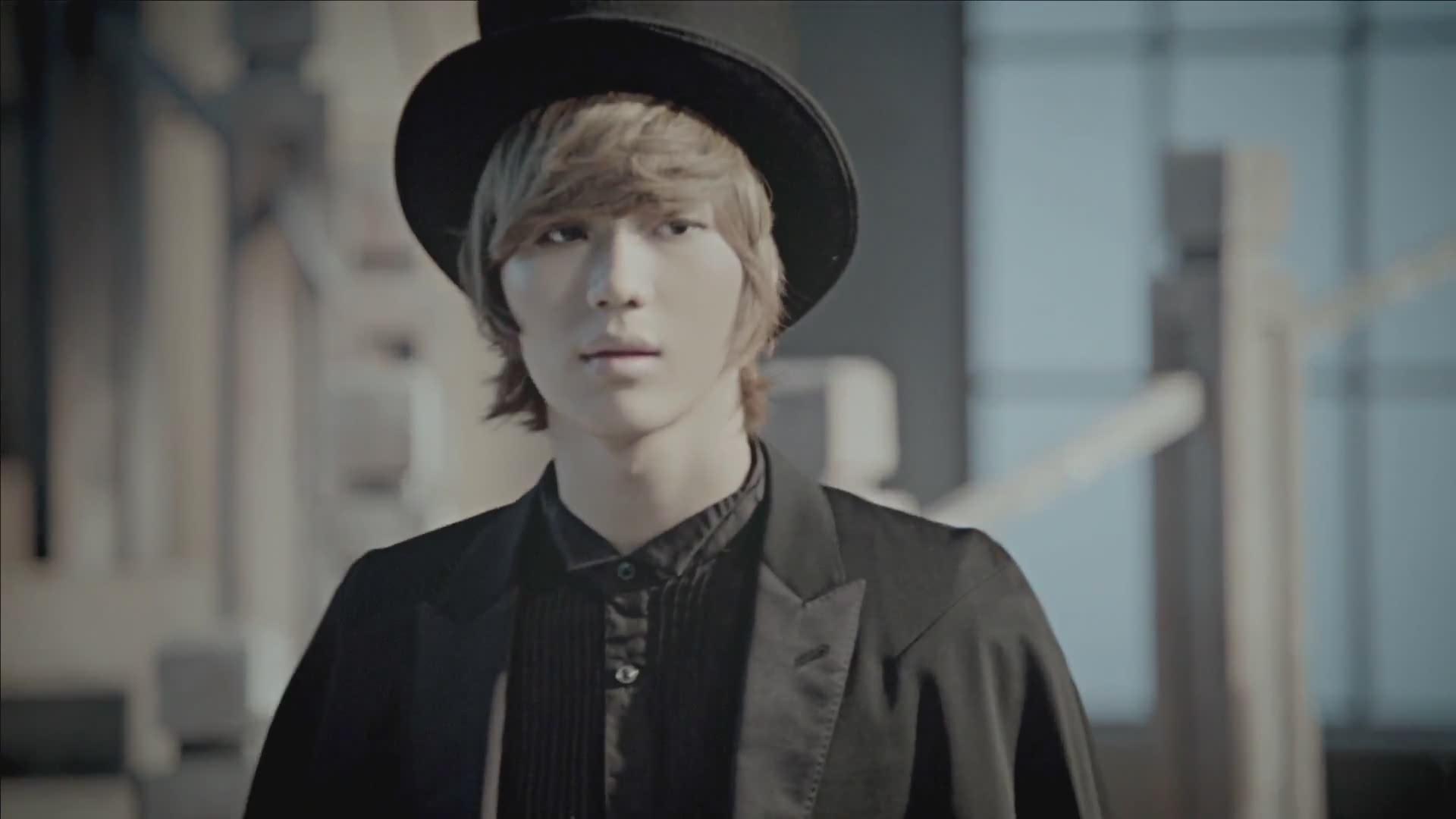 "SHINee ""Sherlock"" MV teaser - Shinee Image (29874116) - Fanpop Shinee Key Sherlock"