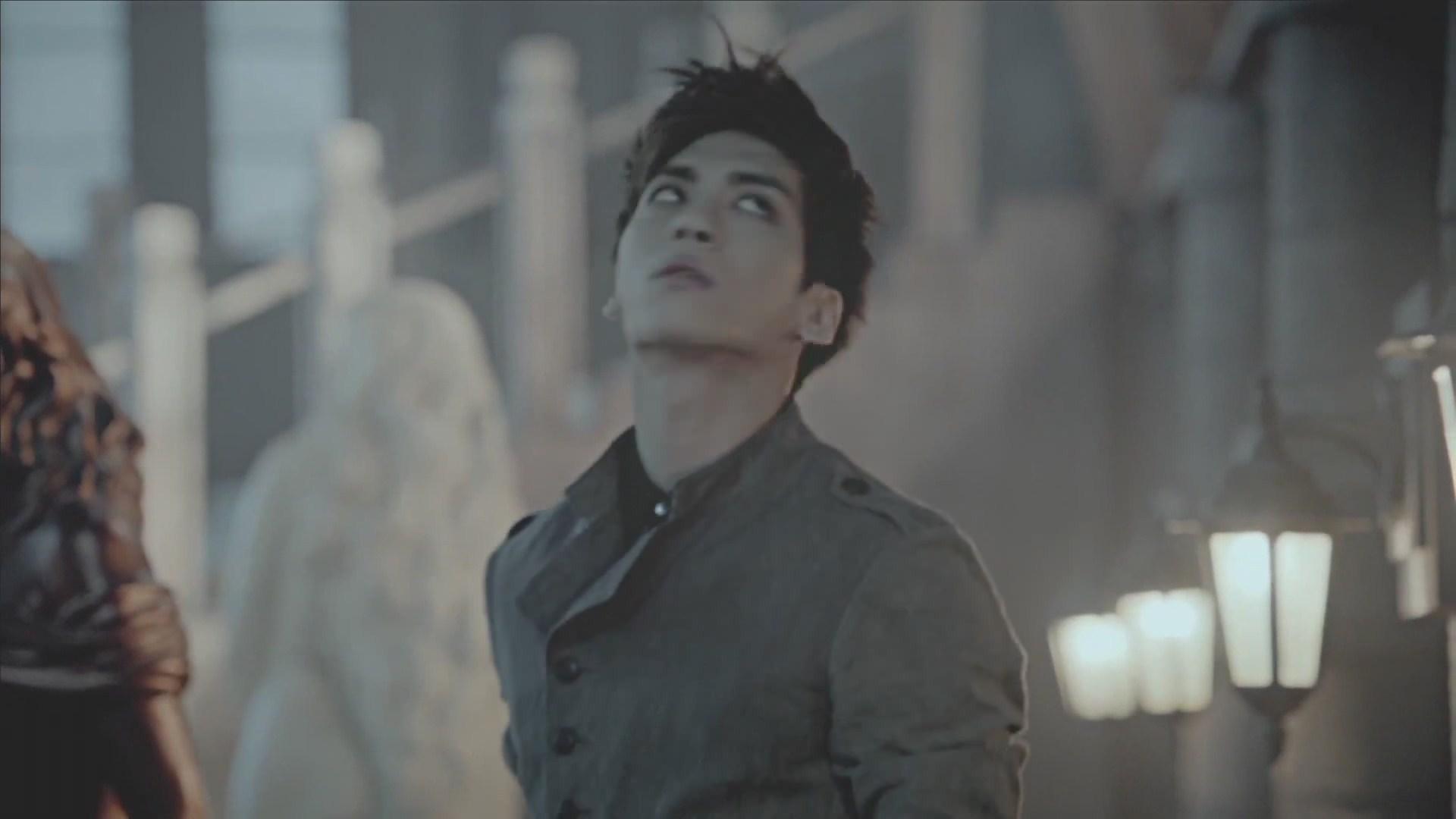 "SHINee ""Sherlock"" MV teaser - Shinee Image (29874499) - Fanpop Shinee Key Sherlock"