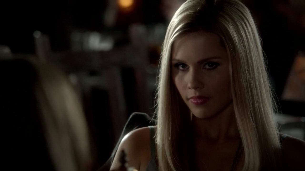 Screen Captures: Vampire Diaries: 3x16 - 1912. - Claire ...