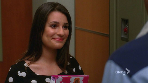 Rachel Berry wallpaper entitled Screen trofei from Davey