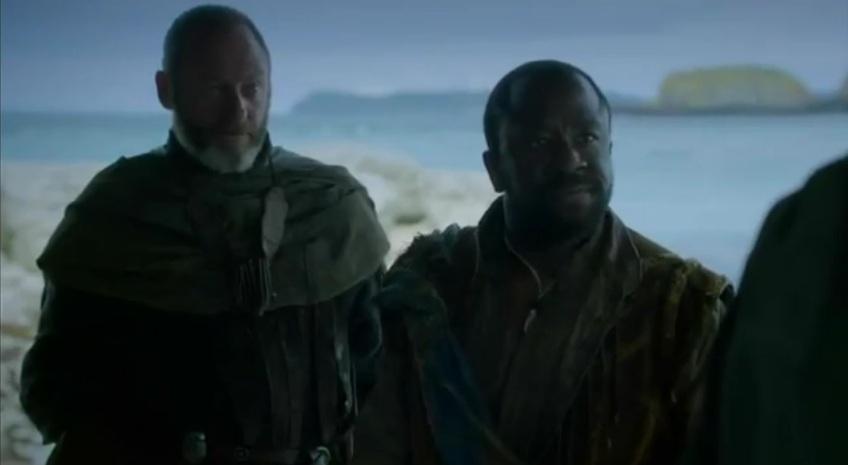 Season 2 - Character Profile: Stannis Baratheon - Game of ...