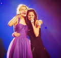 Sel and Taylor