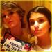 Selena And Taylor - taylor-swift-and-selena-gomez icon