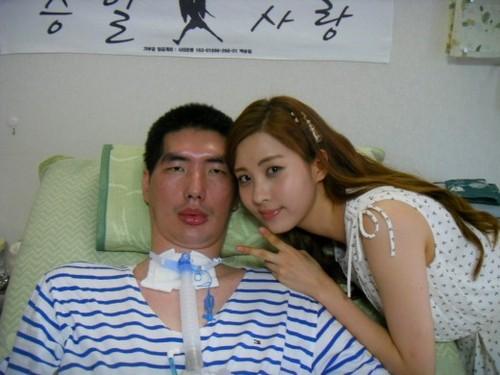 Seohyun& Park Seung-il