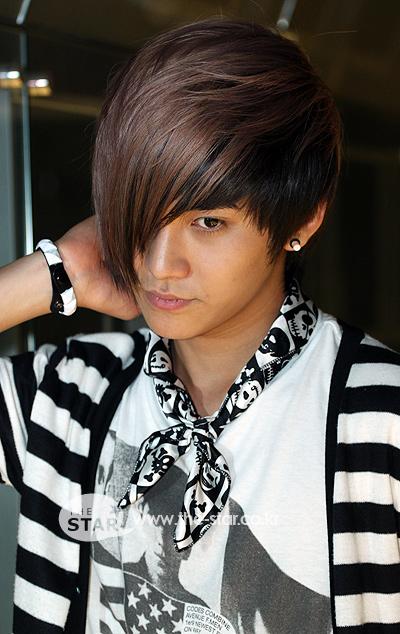 Seung Hyun (송승현)