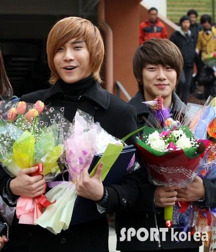 Seung Hyun & Minwan