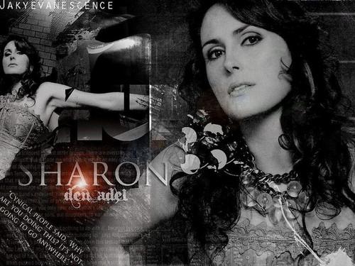 Sharon tana, den Adel