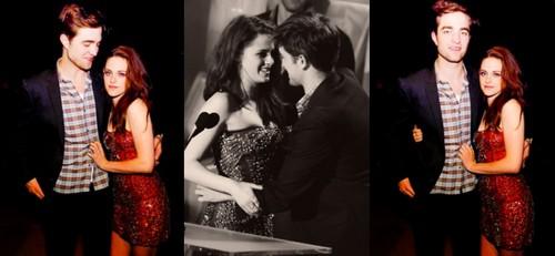 She loves him...He loves her<3