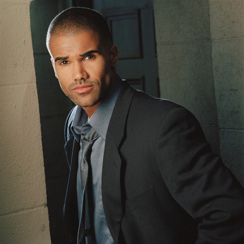 Hottest Actors wallpaper with a business suit entitled Shemar Moore