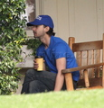 Shia LaBeouf Gets Down To Business In The Valley - shia-labeouf photo