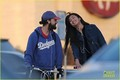 Shia LaBeouf & Karolyn Pho: Kiss Kiss! - shia-labeouf photo