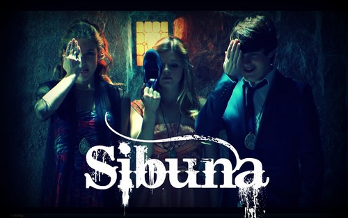 The House of Anubis wallpaper containing a concerto entitled Sibuna!