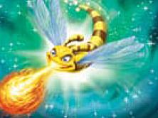 Skylanders: Sparx Dragonfly