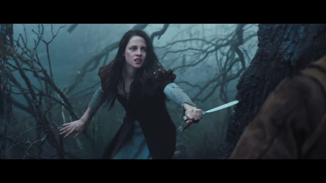 Snow White & the Huntsman - Official Trailer #2 (HD)