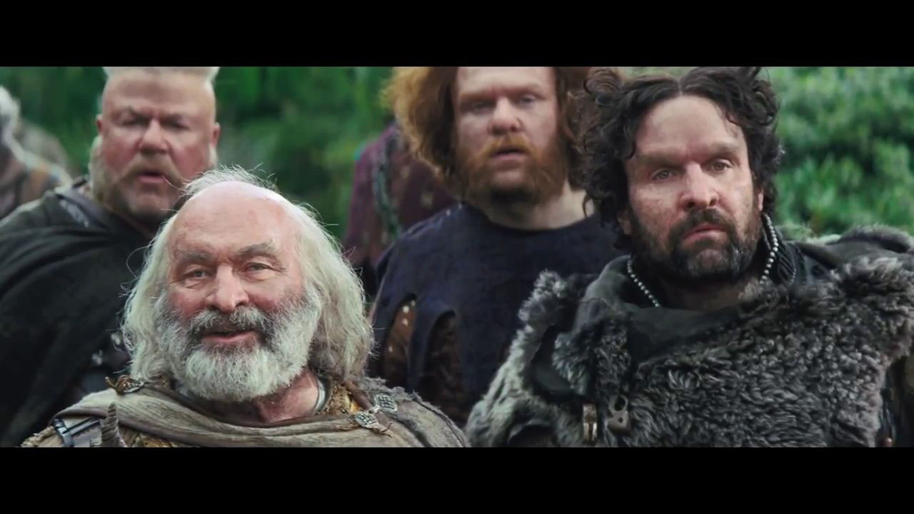 Snow White & the Huntsman - Official Trailer #2 (HD)  - snow-white-and-the-huntsman