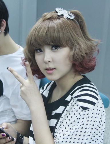 So Hyun Cute!!!