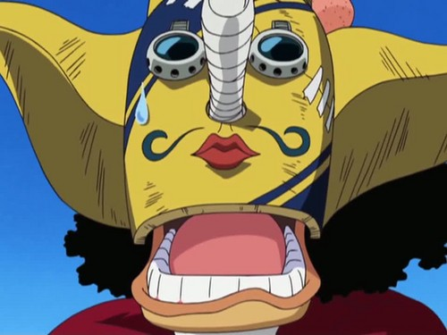 Sogeking - one-piece Screencap