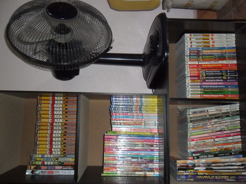 Some of my comics collection!!!!