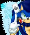 Sonic Fortuna