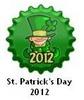 Fanpop Caps photo entitled St. Patrick's Day 2012 Cap