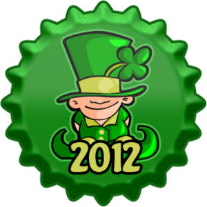 St. Patrick's Day 2012 Cap - fanpop-caps Photo