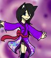 Suuki Kitsune .:Kimono Princess:.