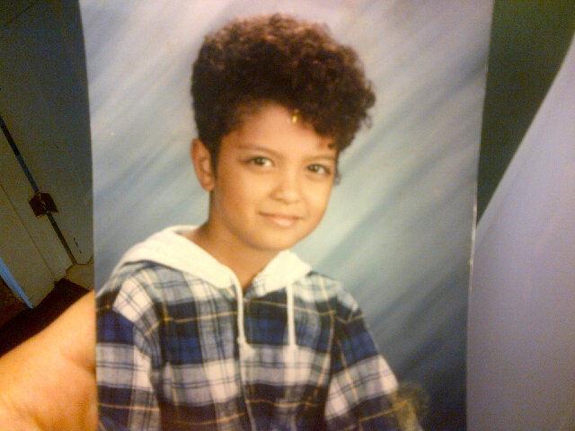 Sweet Bruno