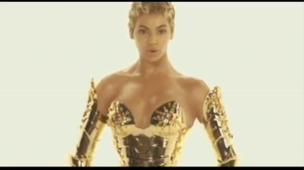 Sweet Dreams Music Video Beyonce Image 29805133 Fanpop