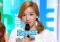 Taeyeon @ Music Core - kim-taeyeon screencap