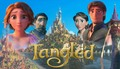 Tangled Wallpaper Cast - tangled photo