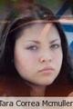 Tara Correa-McMullen (1989 - 2005)