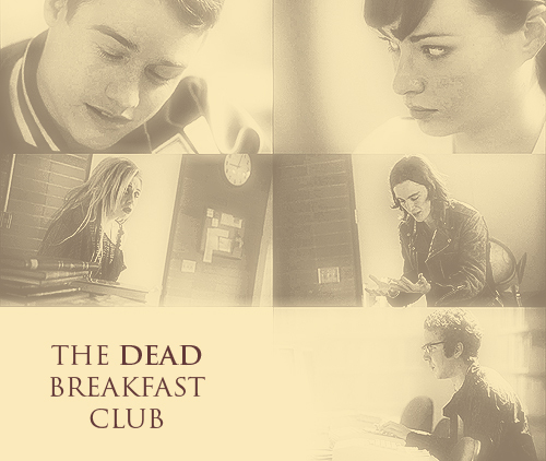 The Dead Breakfast Club