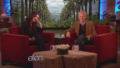 megan-fox - The Ellen DeGeneres Show -  March 08, 2012 screencap