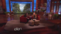 The Ellen DeGeneres Show -  March 08, 2012 - megan-fox screencap